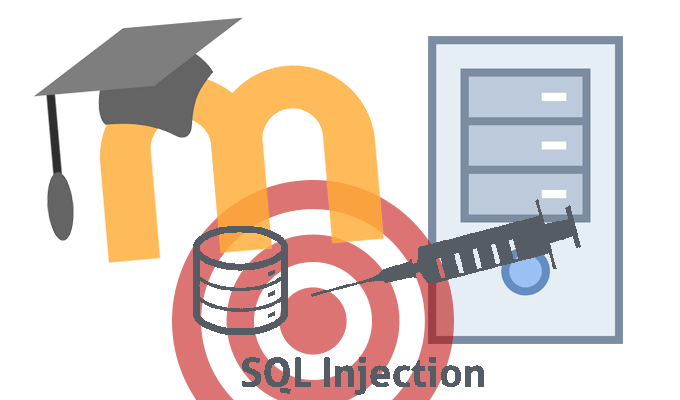 moodle-sql-injection