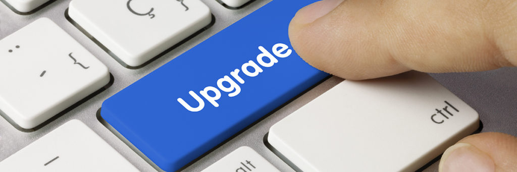 Gestão de vulnerabilidade técnica – software em EOL (end of life)